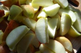 Apple Platter