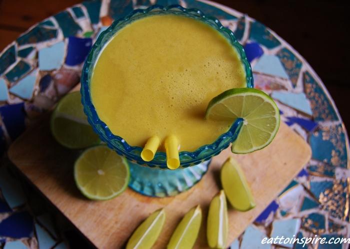 Apple Lime Juice