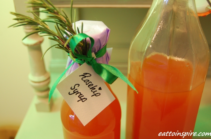 The sweetest syrup makes for a great gift