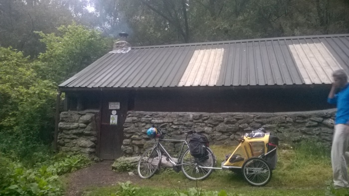 rowchoish bothy